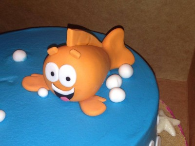 bubble guppies mr grouper